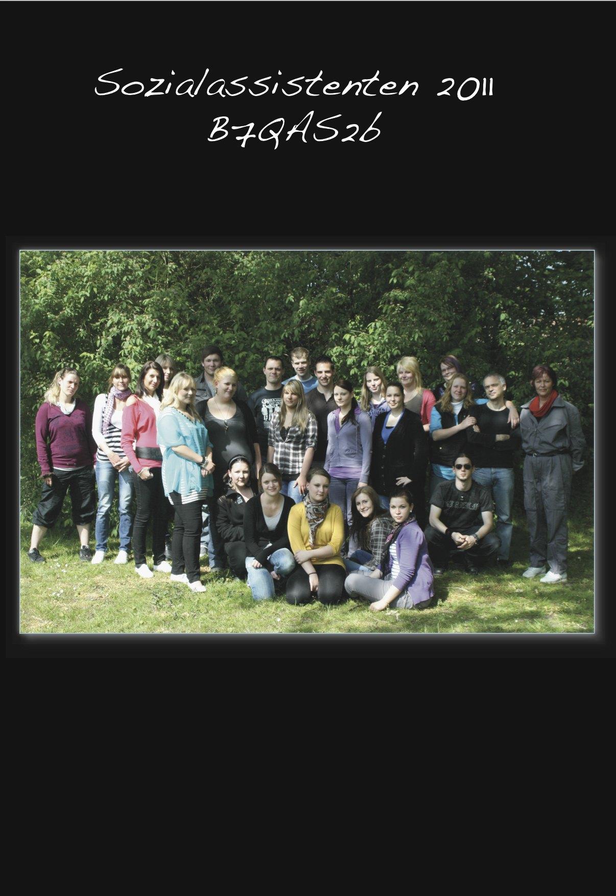 Abschlussheft SozAss 2011