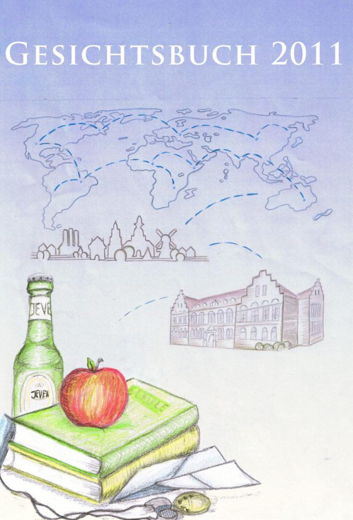 Abijahrbuch 2011