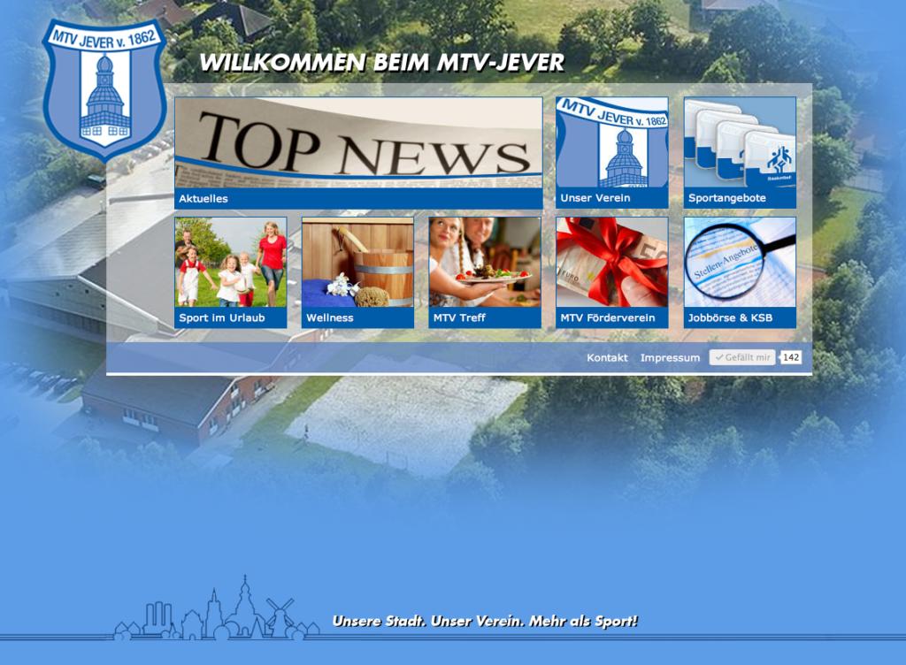 MTV Jever